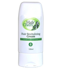 Hair Revitalizing Cream