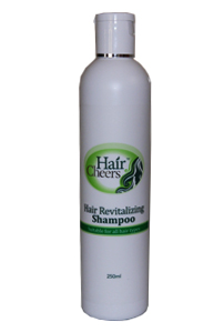 Hair Revitalizing Shampoo